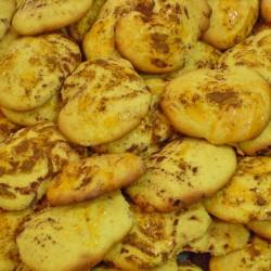 Biscoitos de Canela (1/4 Kg)