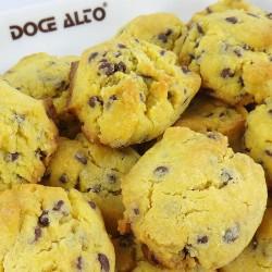 Cookies com Pepitas (1/4 Kg)