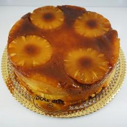 Bolo de Ananás e Caramelo (Kg)
