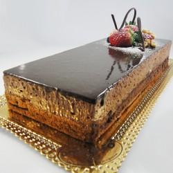 Mousse de Chocolate (Kg)
