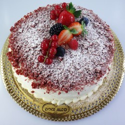 Doce Alto Red Velvet Nevada...