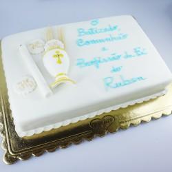 Batizado,Comunhão e...