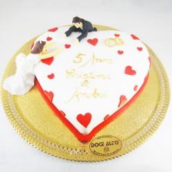 5 Anos de Amor