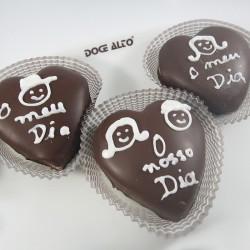 Coração de Chocolate...