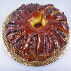 Bolo-Rei de Chocolate (Kg)