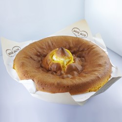 Pão-de-Ló Mal Cozido (Kg)