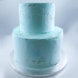 Creme Manteiga Azul