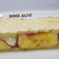 Tosta de Mista com Banana (Un)