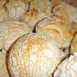 Pão de Centeio Mini (Kg)