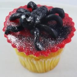 Cupcake Aranha (Un)