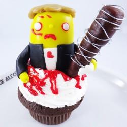 Cupcake Walking Dead (Un)