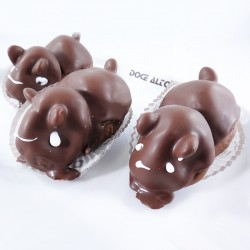 Ratinhos de Chocolate (Un)