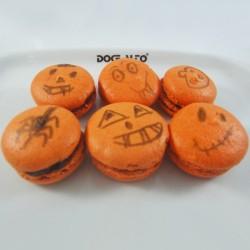 Macarons de Halloween (Un)