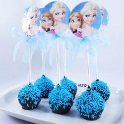 Popcakes Frozen (Un)