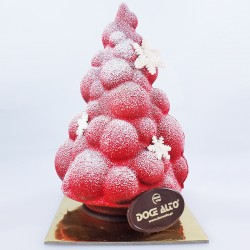 Árvore de Natal Bolinhas...