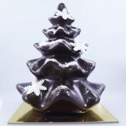 Árvore de Natal Doce Alto...