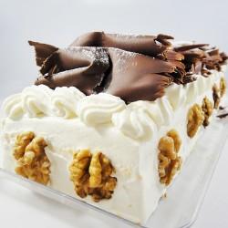 Torta de Noz (Un)