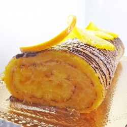Torta de Laranja (Kg)