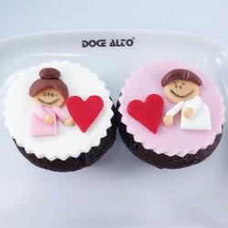 2 Cupcakes - Dou-te o meu...