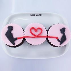 3 Cupcakes - Estamos...