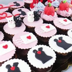 Cupcakes Sortido Dia dos...