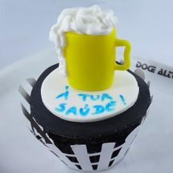Cupcake À tua Saúde