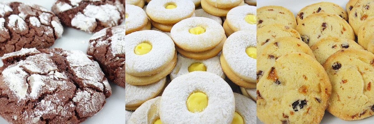 Biscoitos & Bolachas
